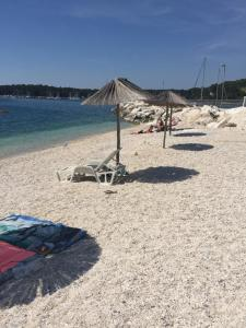 Apartments By The Sea(Pula)