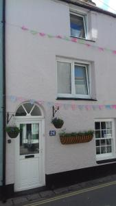 Holly Cottage Vintage B&B, Bed and breakfasts  Mevagissey - big - 31