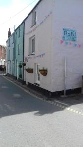 Holly Cottage Vintage B&B, Bed and breakfasts  Mevagissey - big - 32