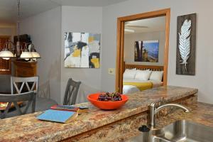 Westwood Shores Waterfront Resort, Курортные отели  Sturgeon Bay - big - 11