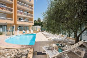Maeva Particuliers Residence La Rostagne