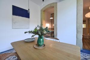 La Merci, Chambres d'hôtes, Bed & Breakfast  Montpellier - big - 84