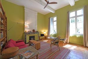 La Merci, Chambres d'hôtes, Bed & Breakfast  Montpellier - big - 85