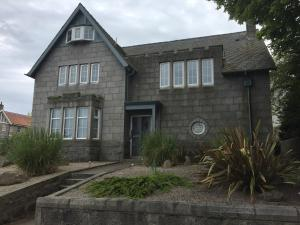 Aberdeen Serviced Apartments - The Lodge, Ferienwohnungen  Aberdeen - big - 10