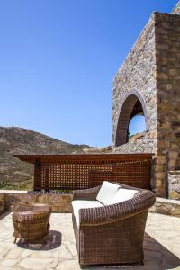 Holiday home Patmos island, Ferienhäuser  Grikos - big - 72