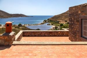 Holiday home Patmos island, Ferienhäuser  Grikos - big - 73