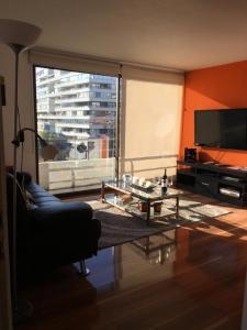 Departamento Andes View Santiago, Apartments  Santiago - big - 6