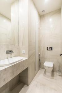 Actor Galaxy Apartments, Appartamenti  Sochi - big - 17