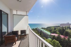 Actor Galaxy Apartments, Appartamenti  Sochi - big - 18