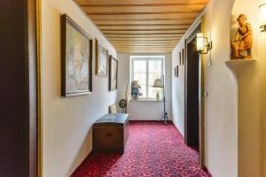 Schmied von Kochel, Hotels  Kochel - big - 17