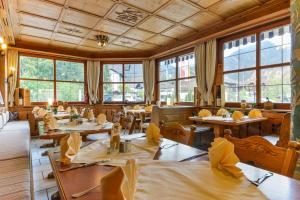 Schmied von Kochel, Hotels  Kochel - big - 21