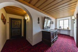 Schmied von Kochel, Hotely  Kochel - big - 4