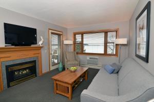 Westwood Shores Waterfront Resort, Курортные отели  Sturgeon Bay - big - 20