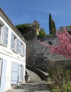 La Closerie Saint Jacques, Bed & Breakfasts  Loches - big - 16