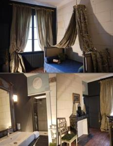 La Closerie Saint Jacques, Bed & Breakfasts  Loches - big - 4