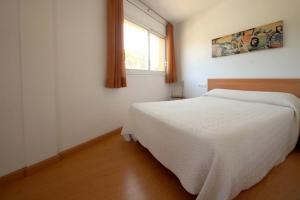 Aparthotel Arenal, Residence  Pals - big - 24