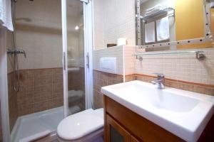 Aparthotel Arenal, Residence  Pals - big - 22