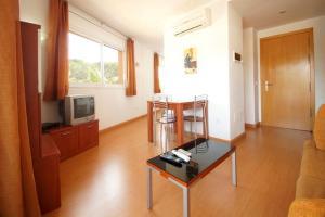 Aparthotel Arenal, Residence  Pals - big - 21