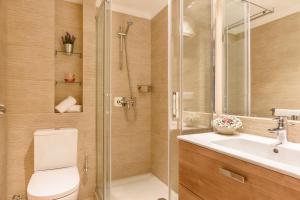 Apartamentos La Toja, Apartments  Isla de la Toja - big - 4