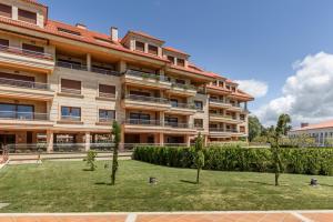 Apartamentos La Toja, Apartments  Isla de la Toja - big - 21