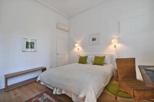 La Merci, Chambres d'hôtes, Bed & Breakfast  Montpellier - big - 18