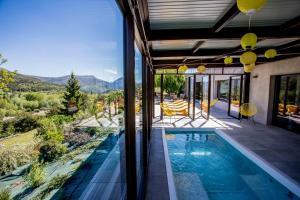 Hotel Spa Des Gorges Du Verdon Caux Et Hotels Collection La Palud