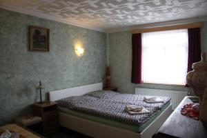 Villa Anastazis - Penzion Eden, Guest houses  Karlovy Vary - big - 35