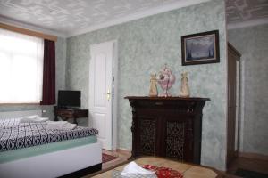 Villa Anastazis - Penzion Eden, Guest houses  Karlovy Vary - big - 11