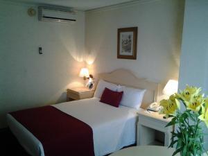 Hotel Quality Inn Aguascalientes, Hotely  Aguascalientes - big - 6