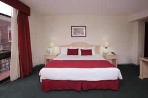 Hotel Quality Inn Aguascalientes, Hotely  Aguascalientes - big - 8