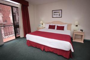Hotel Quality Inn Aguascalientes, Hotely  Aguascalientes - big - 7