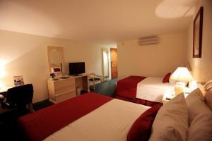 Hotel Quality Inn Aguascalientes, Hotely  Aguascalientes - big - 5