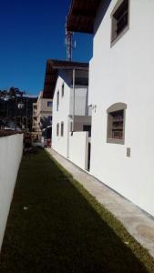 Pousada chalés Vereda do Sol, Guest houses  Ubatuba - big - 2