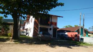 Pousada chalés Vereda do Sol, Guest houses  Ubatuba - big - 1