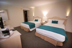 Hotel Quality Inn Aguascalientes, Hotely  Aguascalientes - big - 13
