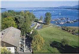 Zum Fischer am See, Guest houses  Prien am Chiemsee - big - 13