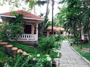 Hiep Thanh Resort, Курортные отели  Дуонг-Донг - big - 37