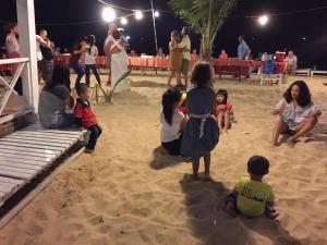 Hiep Thanh Resort, Курортные отели  Дуонг-Донг - big - 38