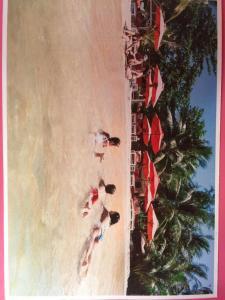 Hiep Thanh Resort, Курортные отели  Дуонг-Донг - big - 23