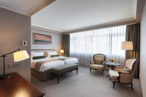 Pre-CNY Special - Deluxe Room with room upgrade and Chinese Pudding