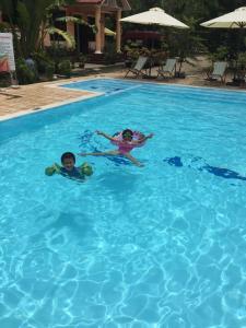Hiep Thanh Resort, Курортные отели  Дуонг-Донг - big - 22