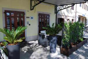 Hotel Alla città di Trieste, Hotel  Grado - big - 28
