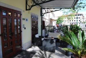 Hotel Alla città di Trieste, Hotel  Grado - big - 33