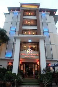 Herry Residence - Ban Rong O