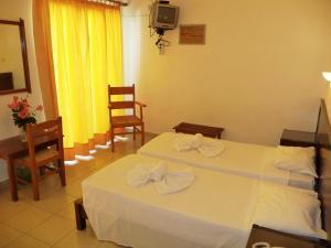 Poseidon Hotel, Hotels  Heraklio Town - big - 18