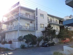 Poseidon Hotel, Hotels  Heraklio Town - big - 52
