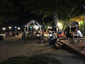 Hiep Thanh Resort, Курортные отели  Дуонг-Донг - big - 39