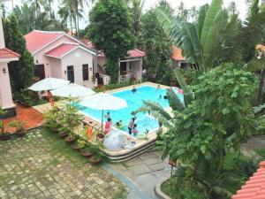 Hiep Thanh Resort, Курортные отели  Дуонг-Донг - big - 40