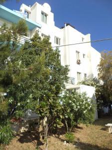 Poseidon Hotel, Hotels  Heraklio Town - big - 54