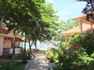 Hiep Thanh Resort, Курортные отели  Дуонг-Донг - big - 41